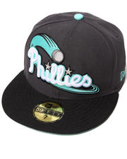 Men - Philadelphia Phillies Cosmic Edition Custom 950 Fitted Hat
