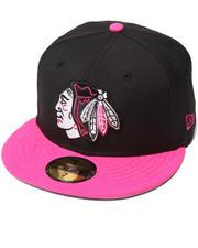 New Era - Chicago Blackhawks Phantom Edition 950 Fitted hat