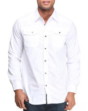 MO7 - Workman L/S Button-Down Shirt