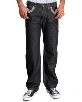 COOGI - Coogi Stripe Denim Jeans