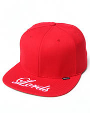 Men - Lords Snapback Cap