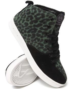 Gourmet - Quattro Skate 2 LX Sneakers