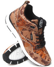 Gourmet - The 35 Lite Camo Sneakers