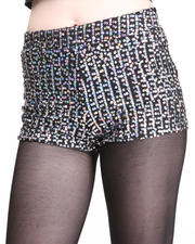 Women - Razzle Dazzle Shorts