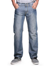 Levi's - 514 Slim Straight Fit Welder Sail Jeans