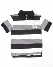 Sizes 4-7x - Kids - STRIPED POLO (4-7)