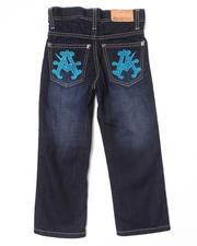 Jeans - NEON POP JEANS (4-7)