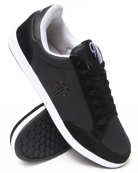 Pelle Pelle Black Pelle Playmaker Sneaker