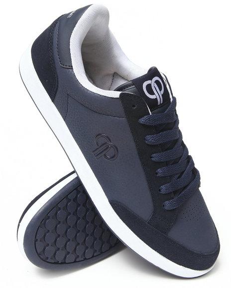Pelle Pelle Navy Pelle Playmaker Sneaker