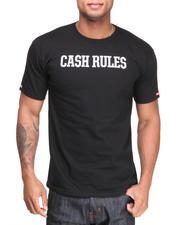 Men - The Cash Rule T-Shirt