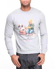 Men - Timmy Pooch Sweatshirt