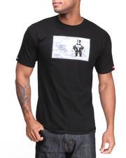 Men - The Pop Bottles T-Shirt
