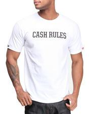 T-Shirts - The Cash Rule T-Shirt