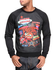 Protocol - Bright Lights Crewneck Sweatshirt