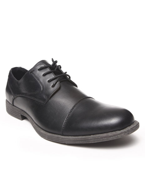 Buyers Picks - Men Black Wagner Dress Shoe