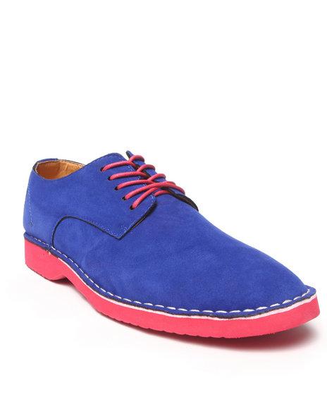 Buyers Picks - Men Blue The Impact Shoe