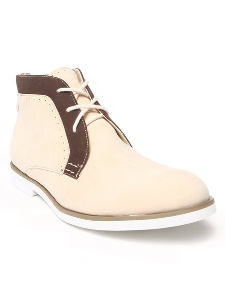 Buyers Picks - Men Off White The Bustow Shoe