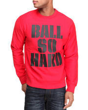 Men - Ball So Hard Crewneck Sweatshirt