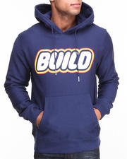 Rocawear - Build Pullover Hoodie