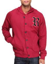 Sweatshirts & Sweaters - Crenshaw Cardigan