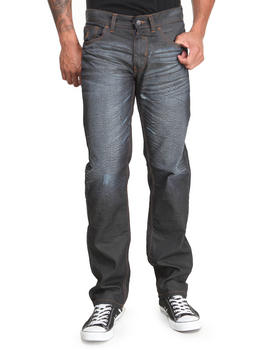 Rocawear - Volume Straight Fit Jeans