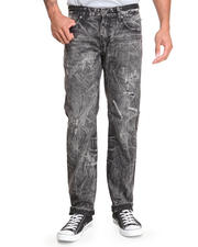 Jeans & Pants - Breaker Straight Fit Jeans