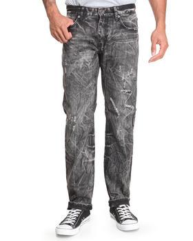 Rocawear - Breaker Straight Fit Jeans