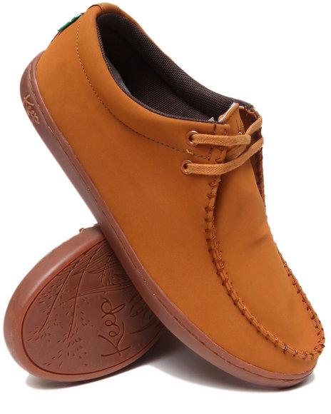 Keep Footwear Wheat Solis Sneakers