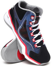 Footwear - Q96 CrossExamine Sneakers