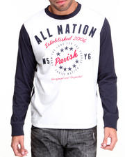 Shirts - All Nation Tee