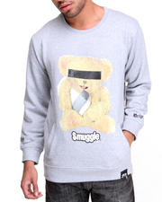 Men - Smuggle All Crew Sweatshirt
