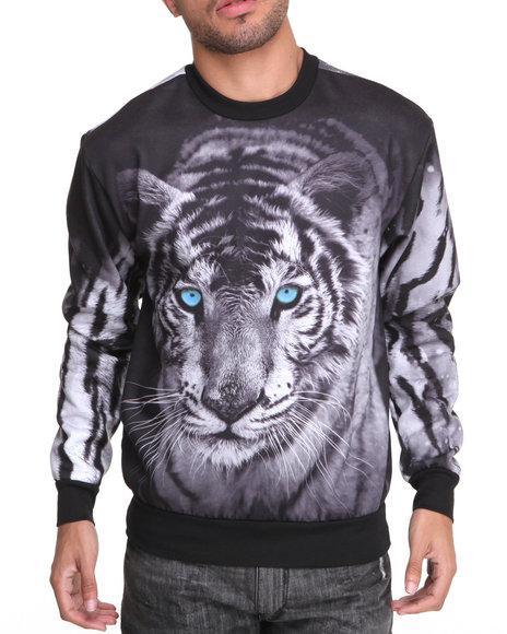 Buyers Picks - Men Multi Carnivore Sublimation Sweatshirt