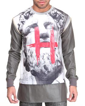 Hudson NYC - Hierarchy Crewneck Sweatshirt