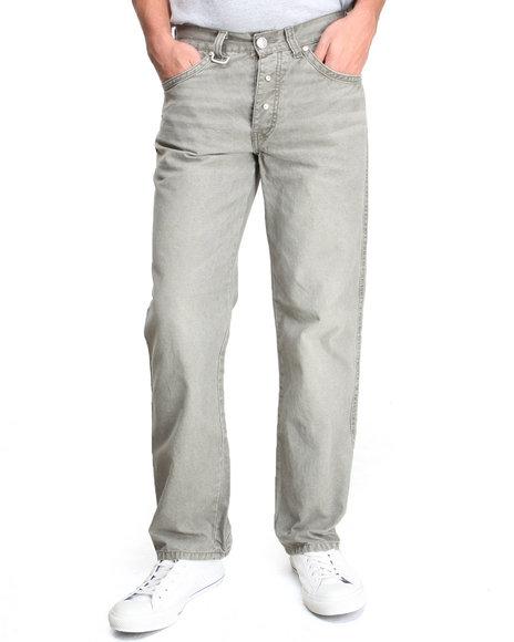 Parish Green Jeans