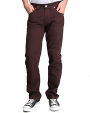 A Tiziano - Riley Straight Fit Denim Jeans