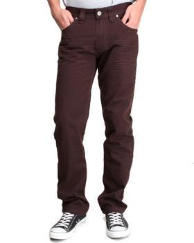 A Tiziano - Riley Straight Fit Denim Jeans