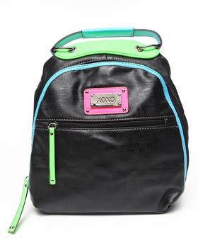 XOXO - On Board Neon Trim Backpack