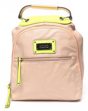 XOXO - On Board Neon Trim Back Pack