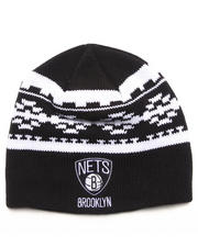 Adidas - Brooklyn Nets Knit Skully