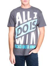 Men - I Win T-Shirt