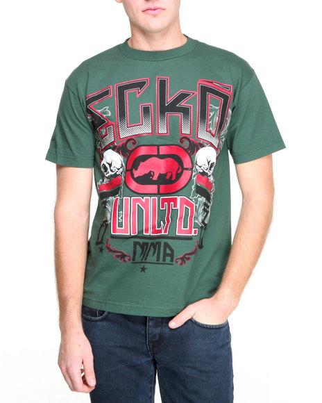 Ecko Green Rematch T-Shirt