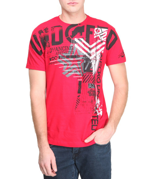 Ecko Red T-Shirts