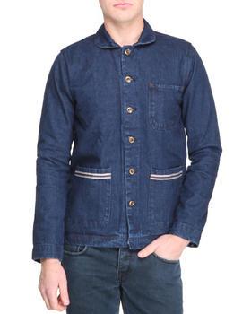 Bellfield - Blanket Lined Worker Jacket