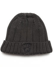 Adidas - Brooklyn Nets Cuffed Knit Hat
