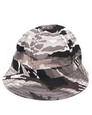 Altamont - Paint By Camo Bucket Hat