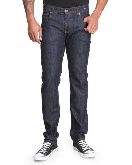 Bellfield - Men Medium Wash Bullit Denim Jeans