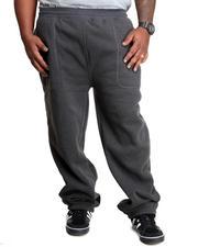 Rocawear - Fleece Sweatpants (B&T)