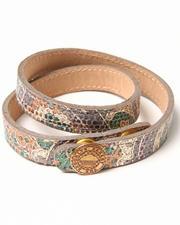 Jewelry - Cork Strap