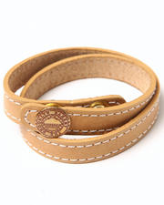 Jewelry - Vintage Leather Strap