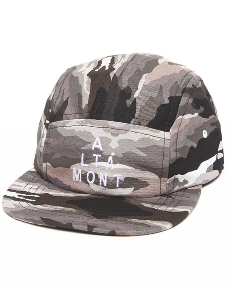 Altamont Black Clothing Accessories